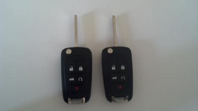 2011 buick lacrosse keys replacement car key auto for Electric motor repair albuquerque