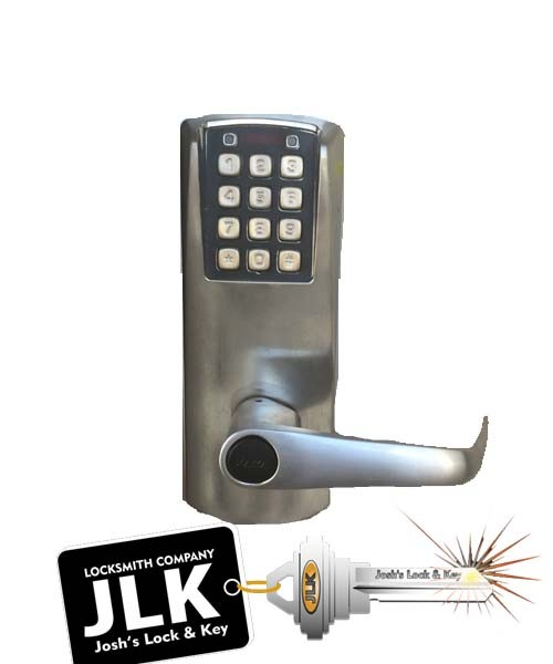 Commercial Locksmith Albuquerque Joshs Lock Amp Key